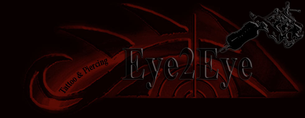 eye2eye Tattoo und Piercing studio
